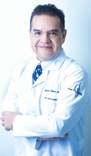 Dr Jesus Nunez
